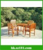 outdoor furniture Patio table & chair