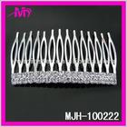 wholesale chinese fashion rhinestone duck clip hair pin hair accessories