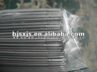 high standard ASTM B 348 CP and alloy round polished bright Titanium Rods for industrial