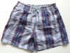 60% nylon 40% cotton beach pants