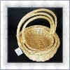 Wholesale Wicker Round Storage Basket
