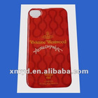 Supplier Cell Phone Skin Sticker 3D Dome Resin Sticker