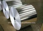 Aluminium foil for auto brazing foil