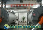High efficiency pulverized coal boiler