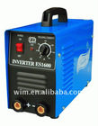 MMA series MOS(IGBT) inverter arc welding machine with high quality
