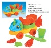 hot sale beach furniture toy