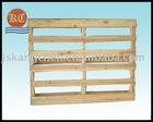 standard wood pallets