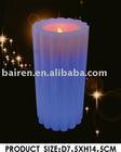 LED handmade gift Art Candle