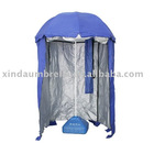 Whosale 190T Polyester fishing tent or camping XD-FT004