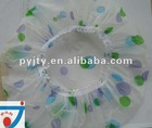 PEVA Eco-friendly Shower Cap