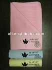 cooling towel, PVA chamois, magic towel