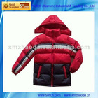 1101-1104 Boys Winter Padded Jackets