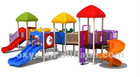 playground and equipment P-077