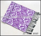 100%silk scarves,fashion scarfs,lady scarfs,woman scarfs,brand name scarfs,branded scarfs