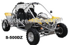 500cc Go Kart with EEC approval
