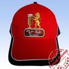 cotton embroidery baseball cap