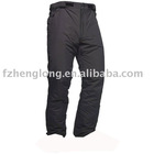 Mens winter snow pant & ski pant