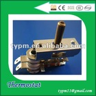 Furnace temperature control thermostat KST803 10A/250V ~ (TUV, CQC) freezer temperature control