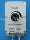 1CH dimmer Controller (BT-XDIMMER-1CH-HV)