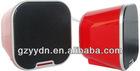 colorfull factory mini speaker 3w