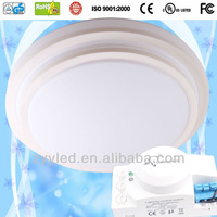 3000LM 2-8m Led motion sensor light