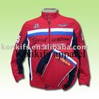 cordura racing jacket