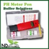 PH METER TESTER WITH BUFFER SOLUTIONS HYDROPONICS