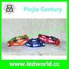 flashing led dog collar