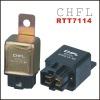 12V 40A AC Auto Relay ( RTT7114)