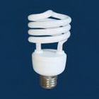 GOOD!23 Watt CFL - 100 W Equal - Warm White 2700K Compact Fluorescent
