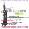 6.5M Mobile stage stand and stage lights led stand & Professional Speaker stand