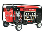 Famous Engine Driven Arc Welding Machine