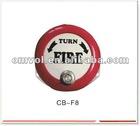 Hand Fire Bell CB-F8