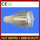 GU10 3*3W led spotlight;epistar led chip