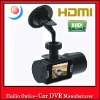 5 MP HD 720P 150 Degree 2.0 inch LCD Screen DVR Car