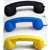 Unique Rubber Paint Retro for iphone 3gs ear speaker