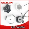720P HD pet Camera pet HD recorder for your dog or cat use