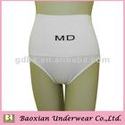 2012 fashionable girdle bound panty