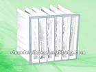F5 Medium efficiency anti-static air filter