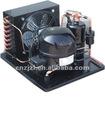 Medium/High Series Embraco Aspera Compressor Unit(R22)