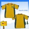 2012 fashion polo shirts(PL-0703B)