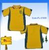2012 fashion polo shirts(PL-0703B)