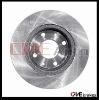 Brake Disc 2108-3501070 for LADA