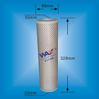 Hydraulic filter P2.0923.01(with the same hole up and down)