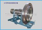 Main shaft for gear box