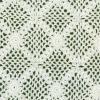 hand crocheted table cloth