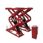 MEE105 car lift scissor lift