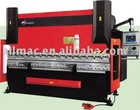 SP Series CNC Hydraulic Press Brakes