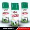 long lasting animal marking spray paint