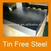 Tin Free Steel for EOE usage